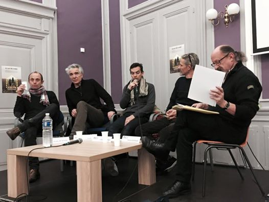 BD Table ronde